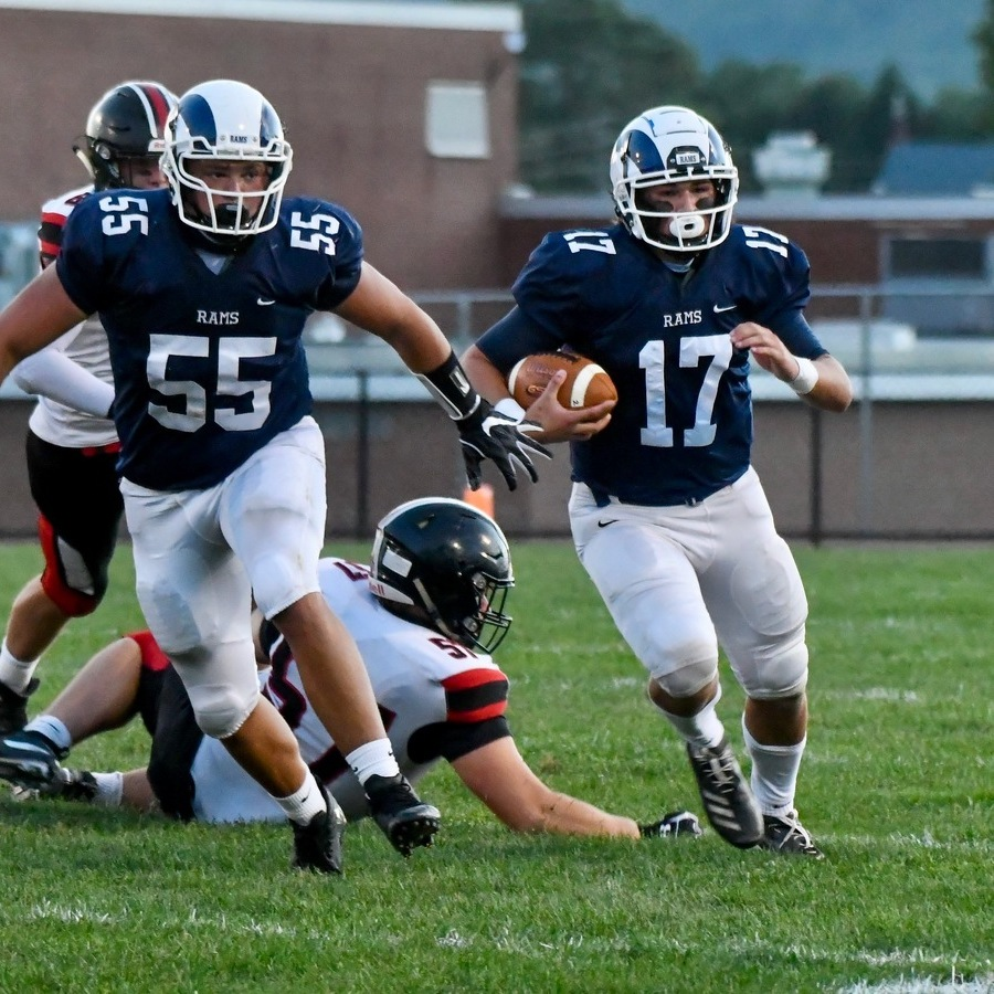 High School Football Hits Centre County, Even if It Feels Different