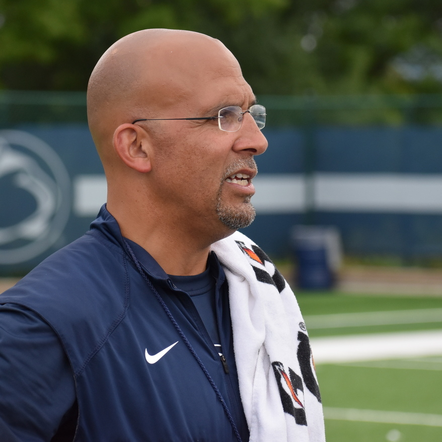 Penn State Football: Franklin Feels Questions Are Answered For Return To Play