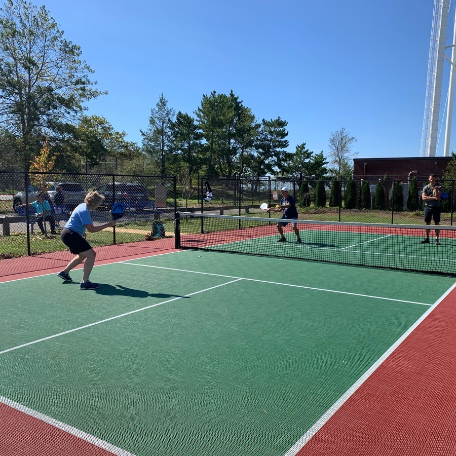 Pickleball Turned Out to Be Just the Right Sport for Me. It Might Be for You Too