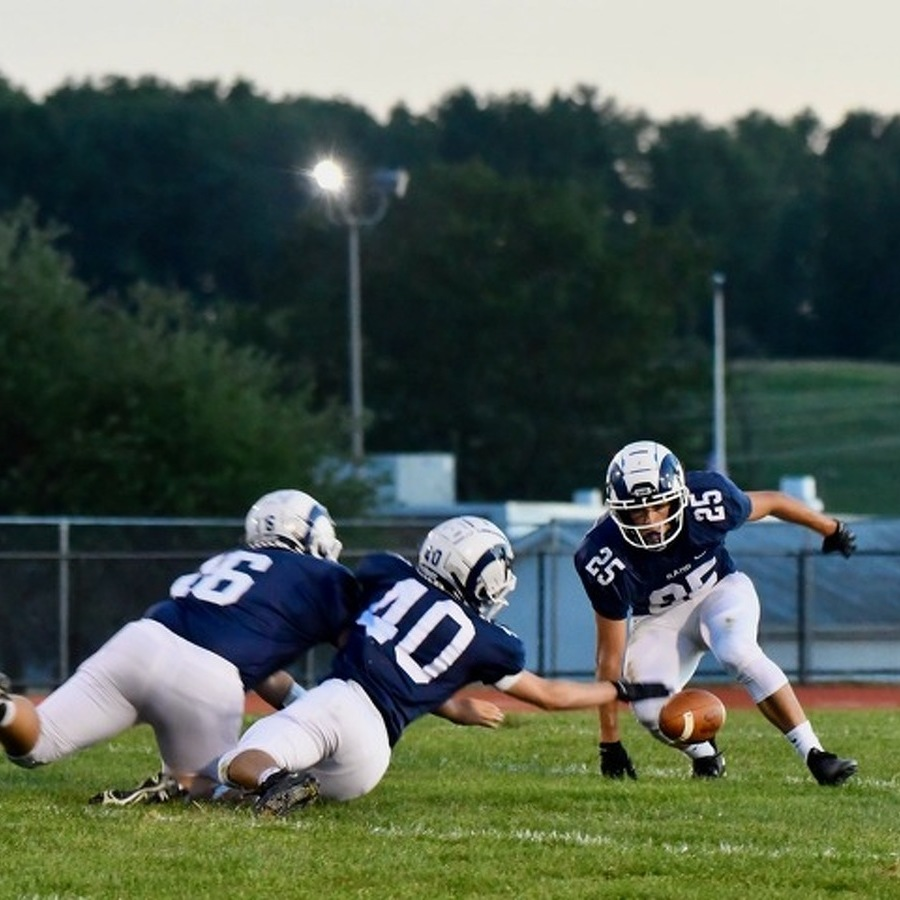 Penns Valley vs. Philipsburg-Osceola Football Game Canceled