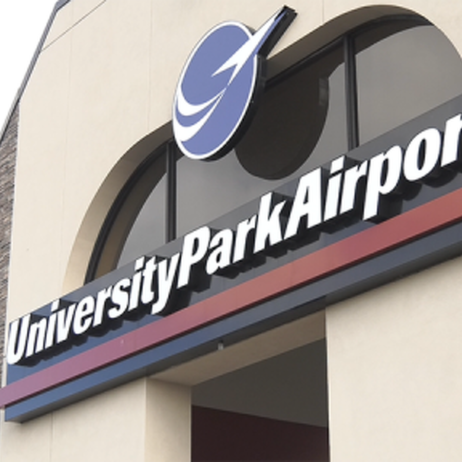 How the COVID-19 Pandemic Has Impacted University Park Airport