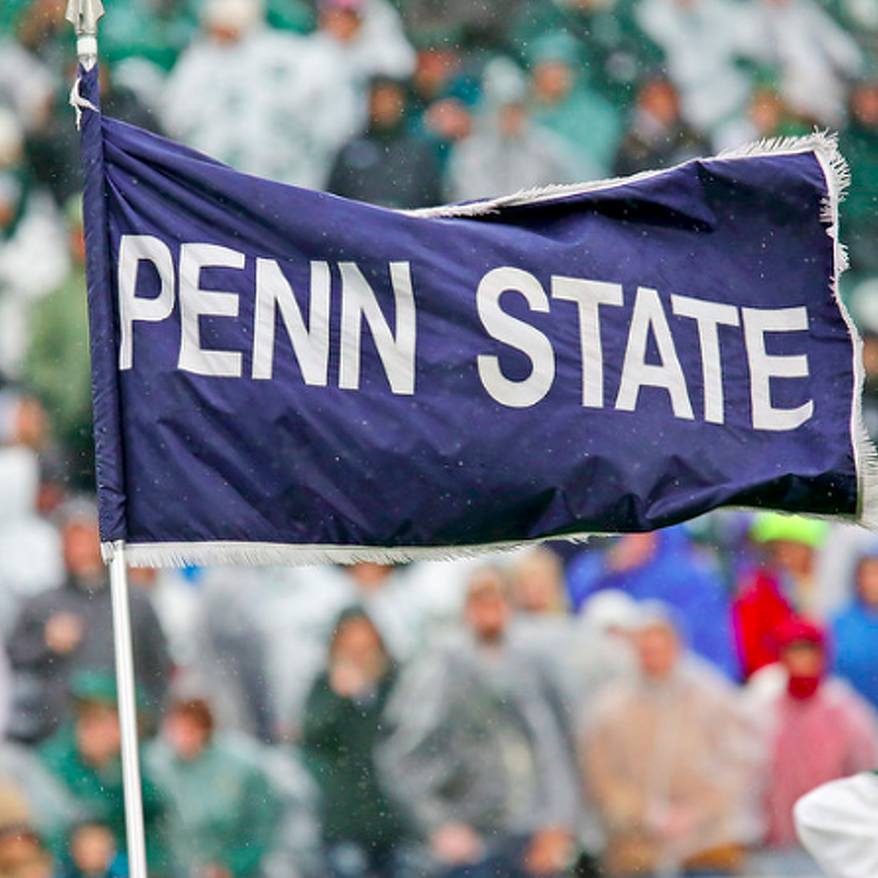 Penn State Athletics Continues to See Decline in Positive COVID-19 Results