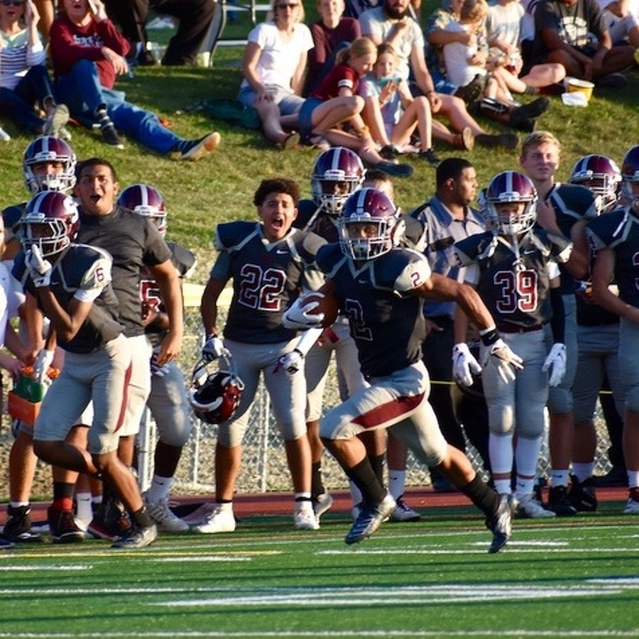 State College Set to Kick off Season; Rams and Raiders Clash in Week 4 of High School Football