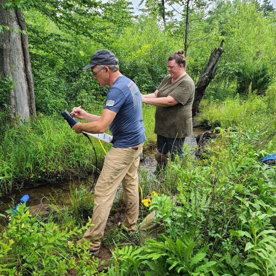 A new group restarts 'Red Mo' watershed cleanup project, with millions of dollars in potential benefits