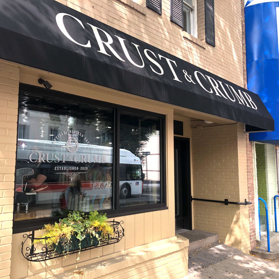 Penn State Alum Hopes to Make Her Mark with Crust & Crumb Cafe