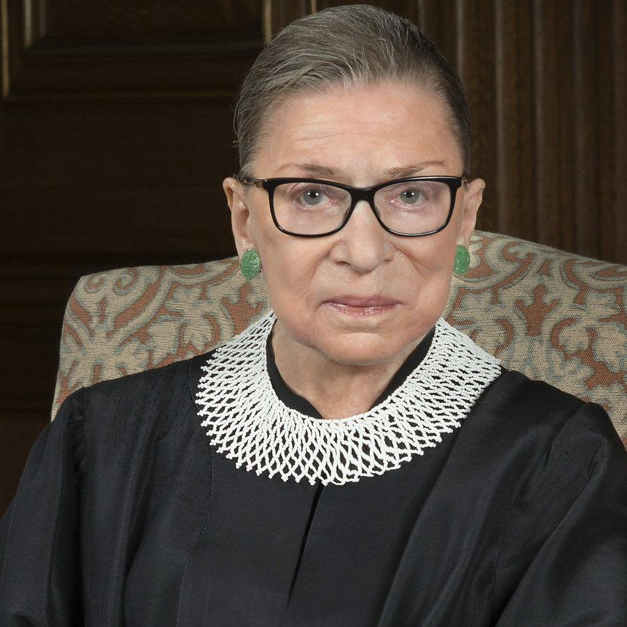 Penn State Law Professor Reflects on Longtime Friendship with Ruth Bader Ginsburg