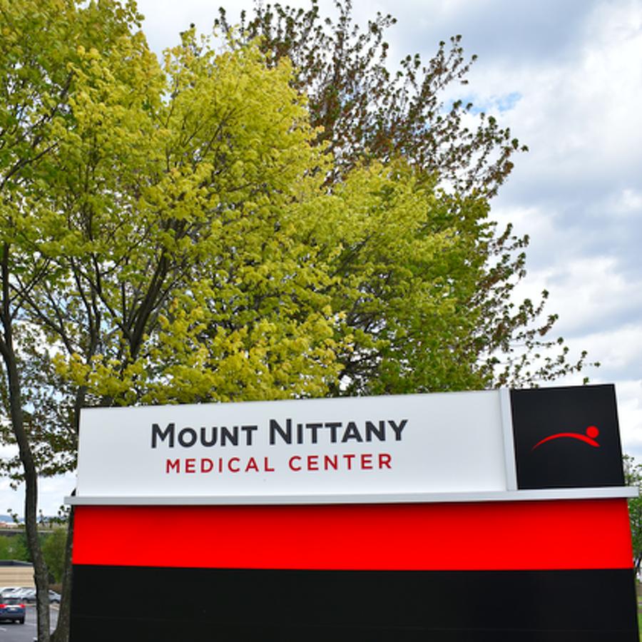 Mount Nittany Medical Center Continues to See Lower Patient Volumes