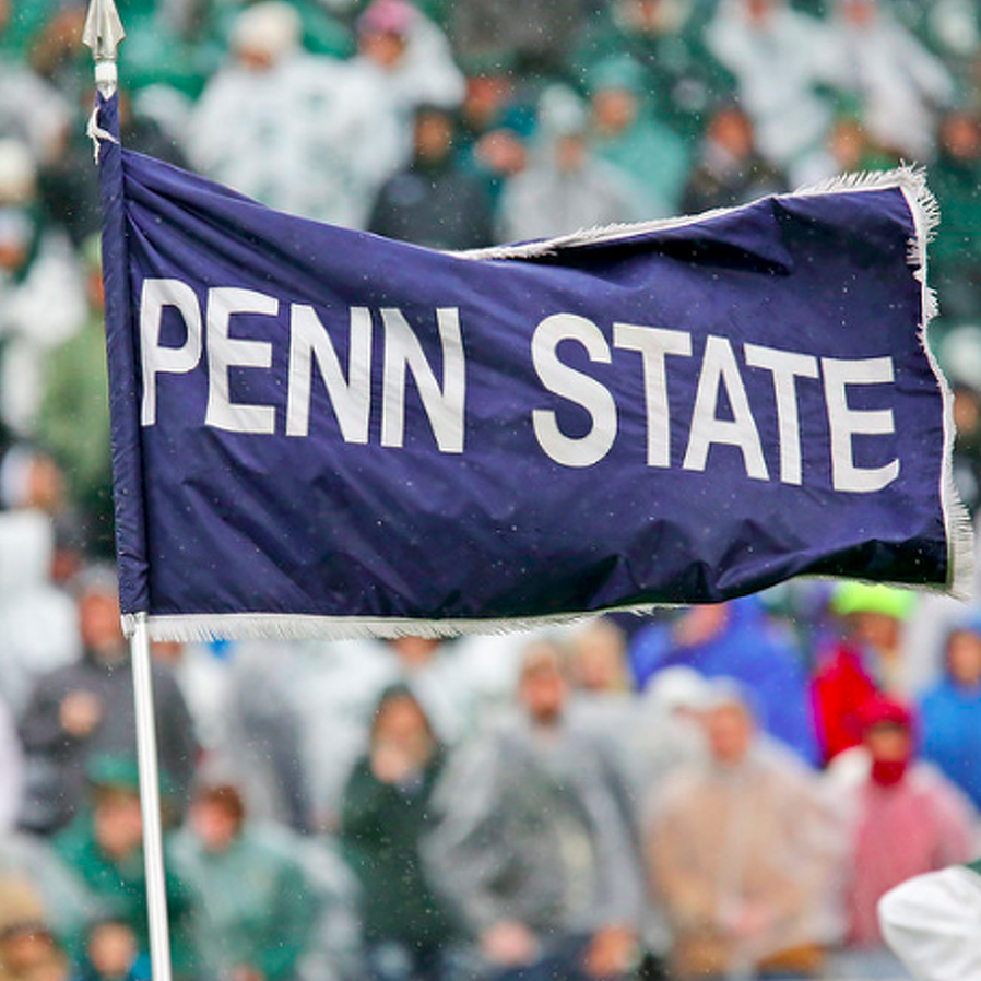 Penn State Athletics Reports Just Three COVID Positives in Latest Update