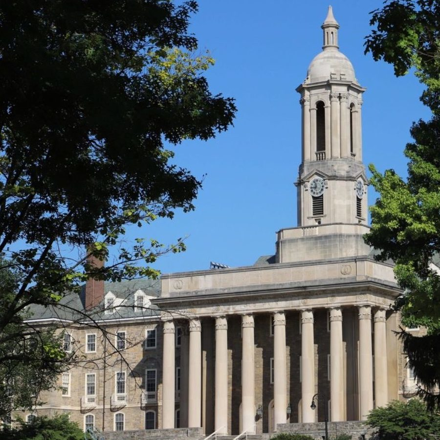 Penn State Police Will Enforce State College's COVID-19 Ordinance on Campus