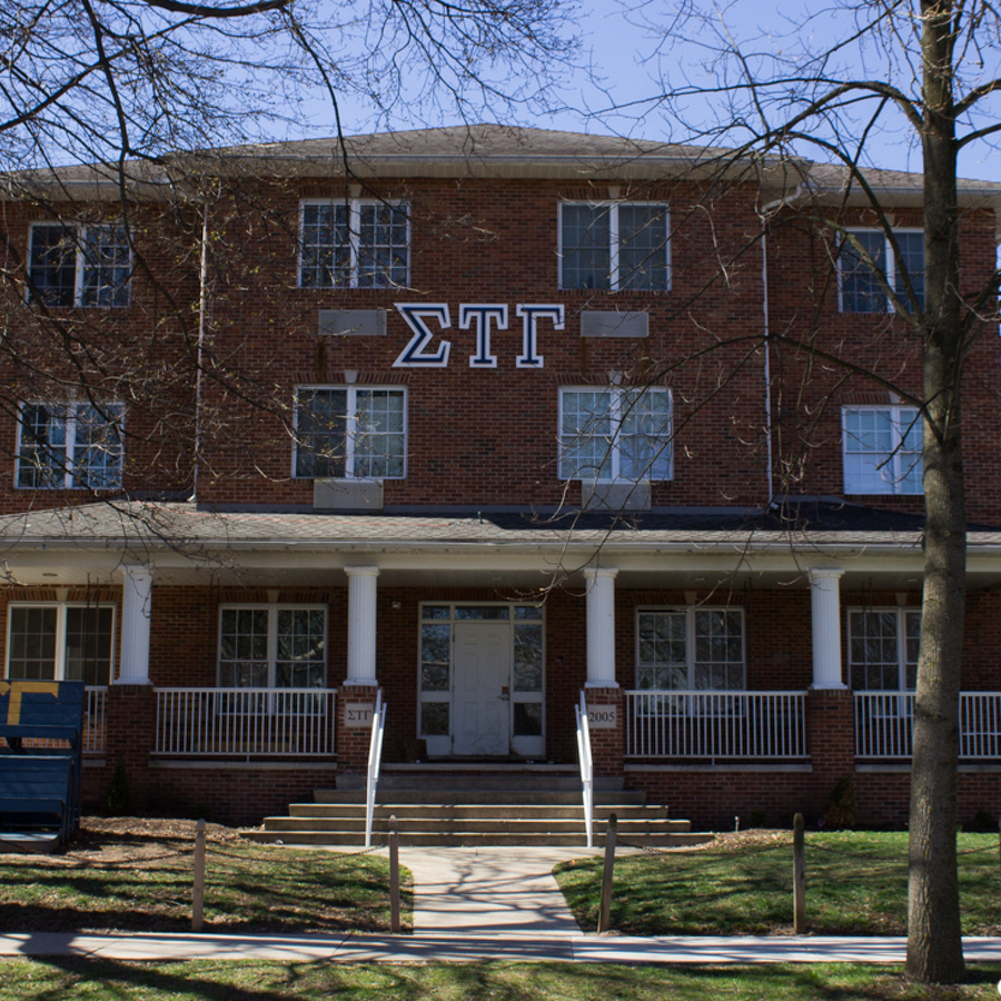 Penn State Fraternity Suspended Through 2024 for Hazing Allegations