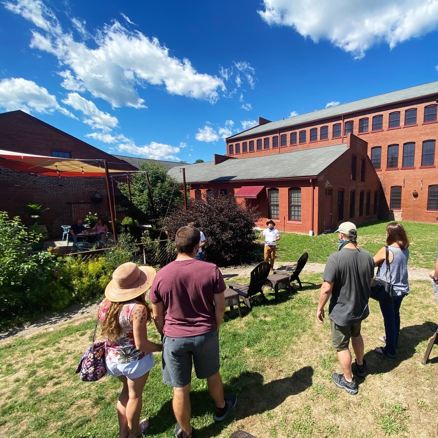Walking Tours Will Give a Taste of Bellefonte History