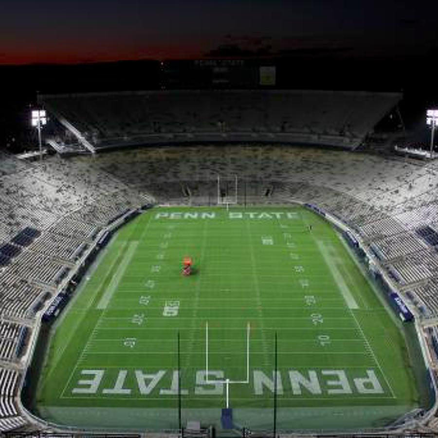 Penn State Football: Now More Than Ever, Sports A Luxury Not To Be Taken Lightly