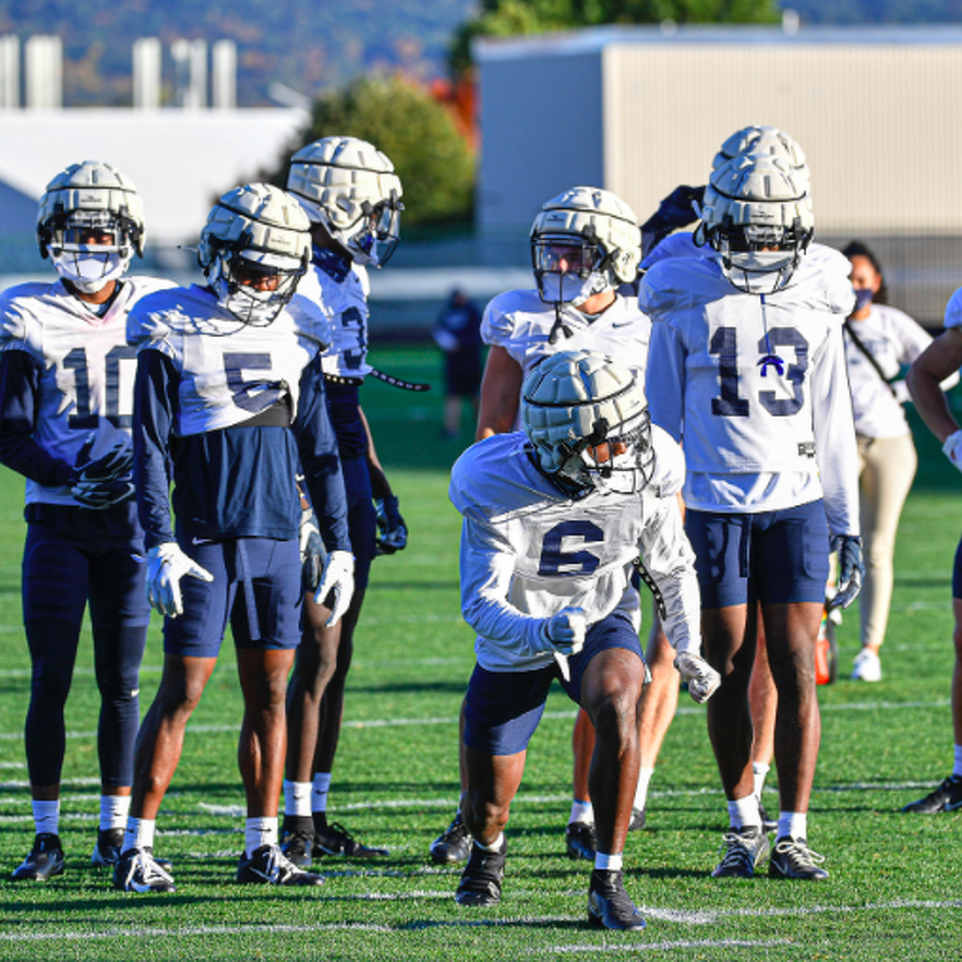 Penn State Football: With Unique Eligibility Rules, Three Freshmen Not Starting Who Could Still Make An Impact