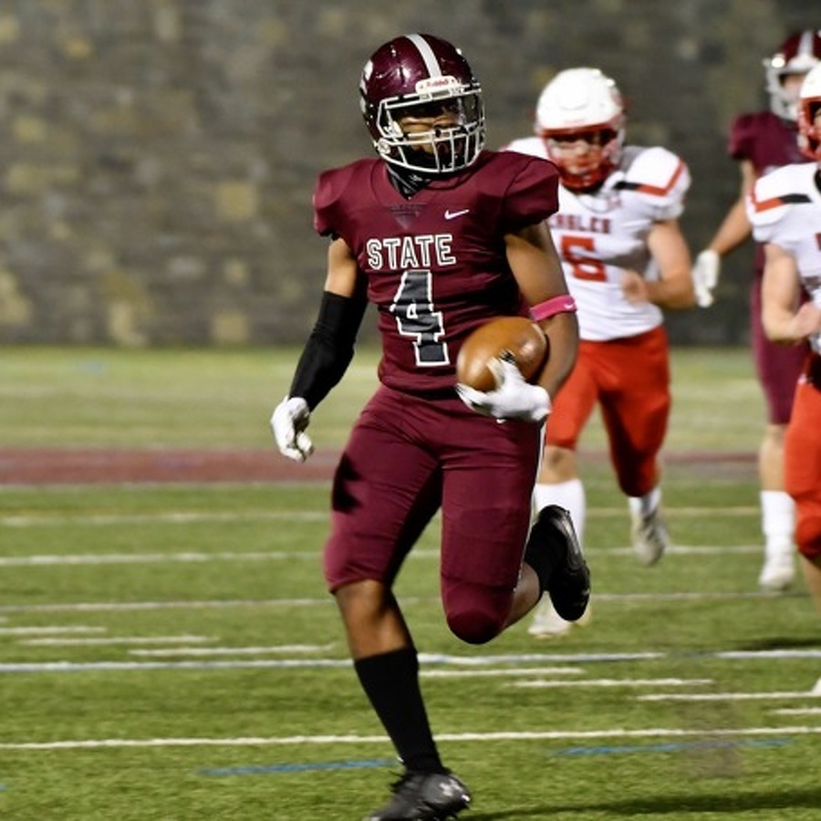 State College Faces Altoona for District Title; BEA Opens Playoffs