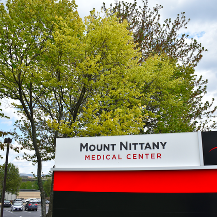 COVID-19 Patient Admissions Continue to Increase at Mount Nittany Medical Center