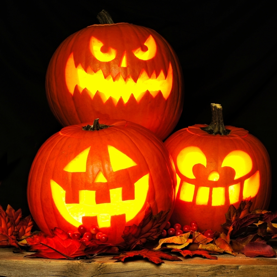 Trick-or-Treat Night Rescheduled for Several Centre County Municipalities