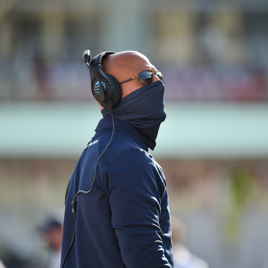 4-Star Wide Receiver Anthony Ivey Commits to Penn State