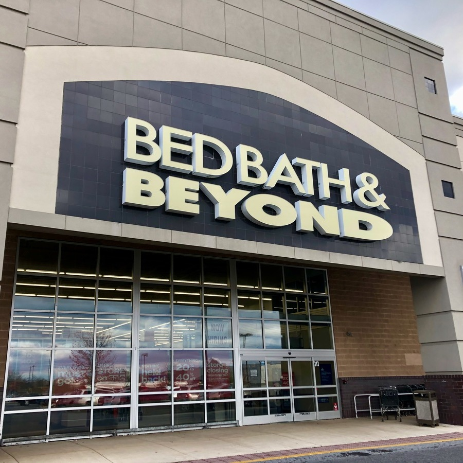 Bed, Bath & Beyond Closing State College Area Store