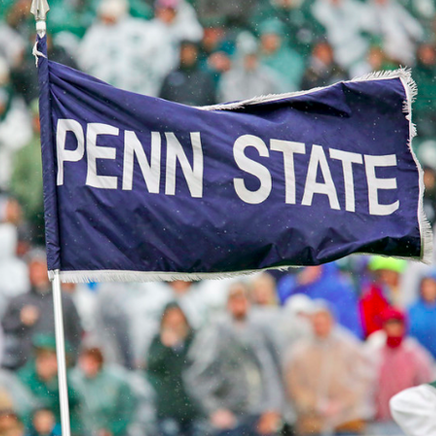 Penn State Athletics Reports 13 COVID-19 Positives Following Latest Round Of Testing