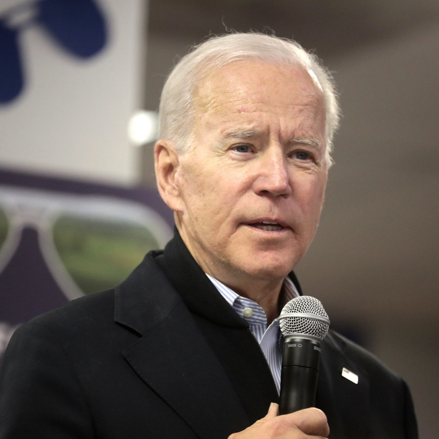 Biden Leads in Centre County as Pennsylvania Remains Undecided