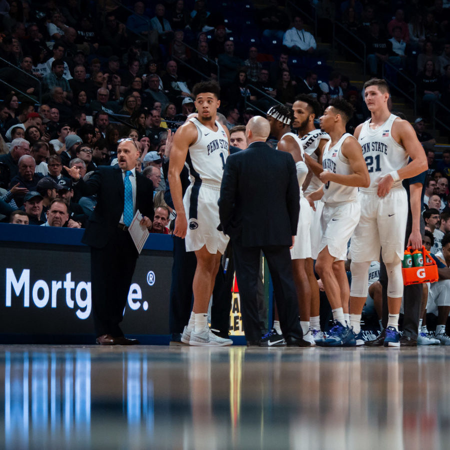 California Guard Houston Mallette Decommits from Penn State Basketball