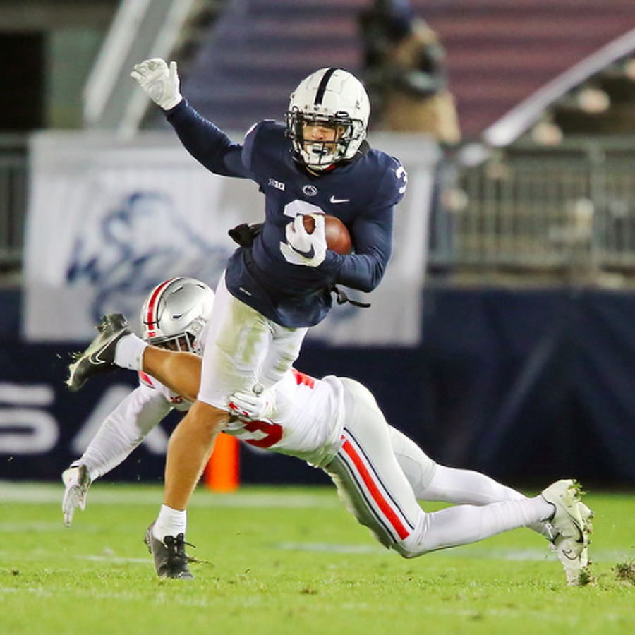 Penn State Football: With Young Guys in Big Roles, No Time Like the Present to Build Trust