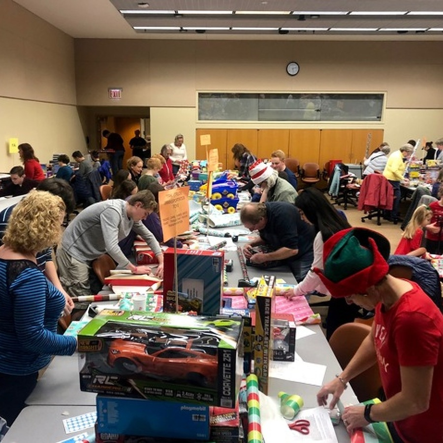 Centre County Toys for Tots Has Urgent Need for Community Support