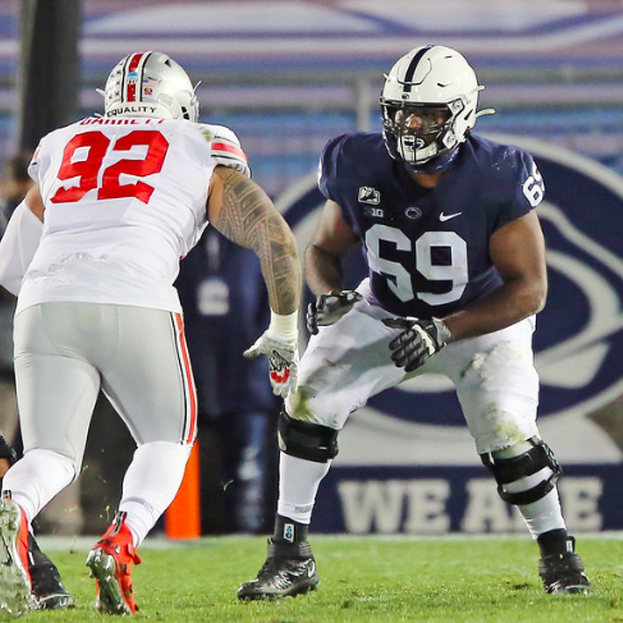 5 Things to Watch as Penn State Football Faces Maryland