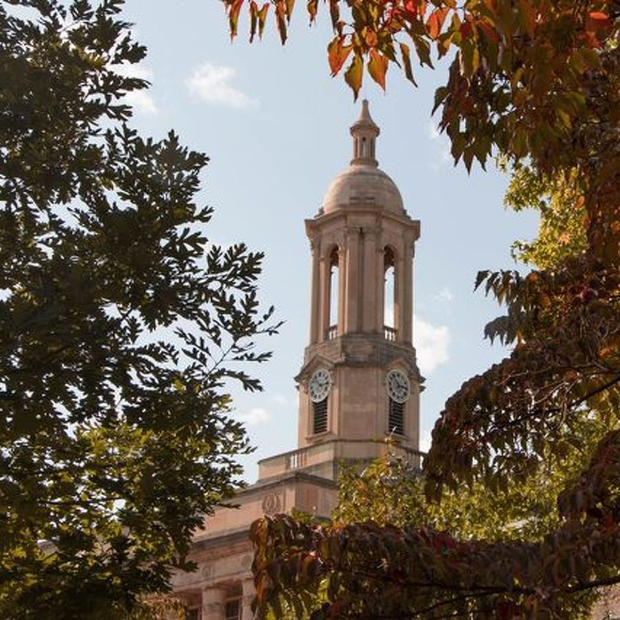 Penn State Reports 119 New COVID-19 Cases at University Park Since Last Update