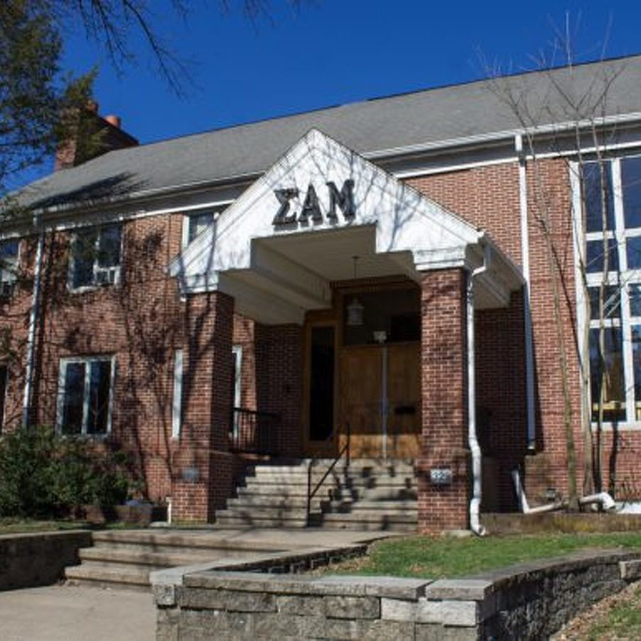 Penn State and State College Discourage Visits to Former Fraternity House Following Misconduct Allegations, Violations