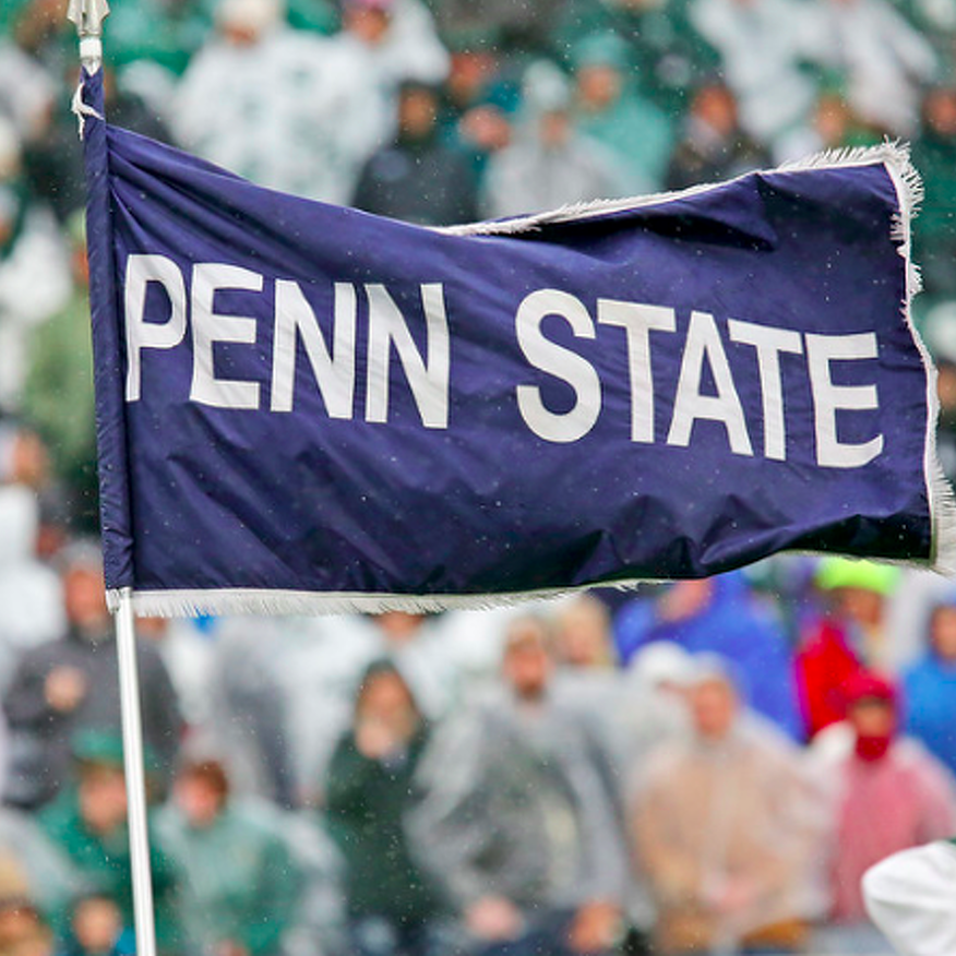 Penn State Athletics Reports 6 Positive COVID Tests; No Changes Following Maryland Pause of Team Activities