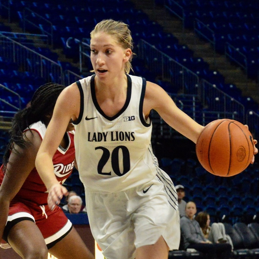 Lady Lions Look to Rebuild with Young Leaders, New Additions