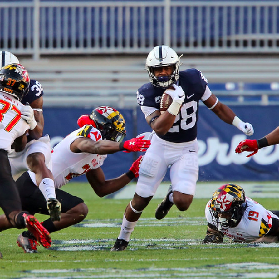 5 Things to Watch as Penn State Football Faces Nebraska
