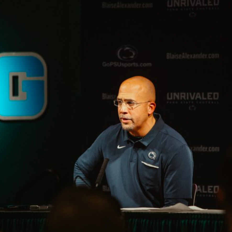 Penn State Football: Go Ahead And Be Frustrated, But Be Careful What You Wish For