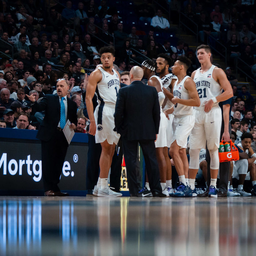 Penn State Basketball Loses Third and Final 2021 Commitment