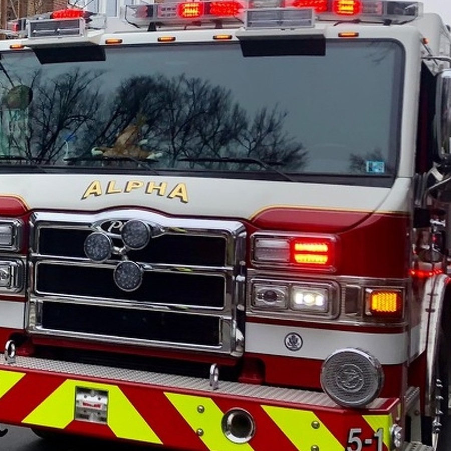 Patton Township Home Damaged in Fire