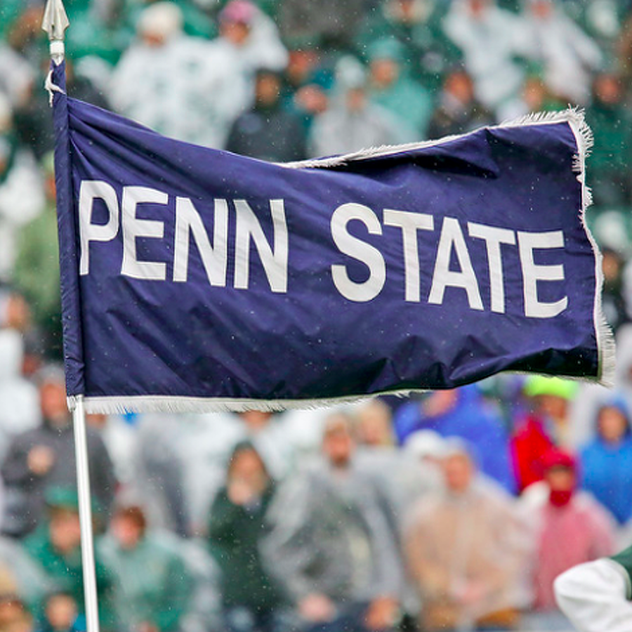 Penn State Athletics Reports 6 More COVID-19 Positives