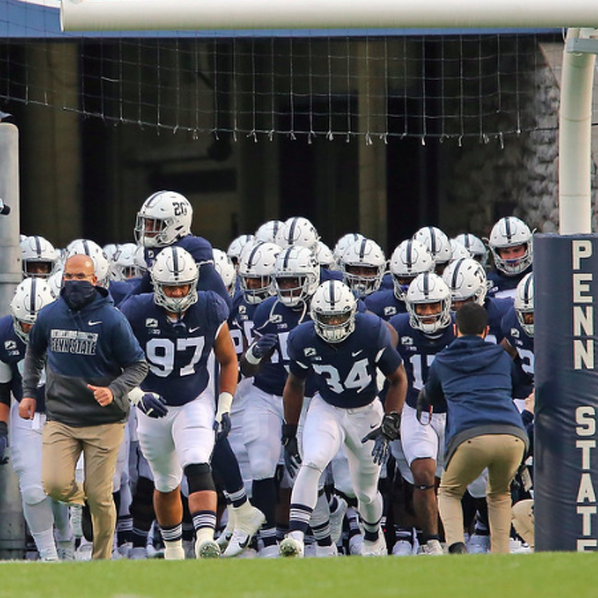 Penn State Football: Franklin Says Nittany Lions Will Need Both Levis and Clifford Moving Forward