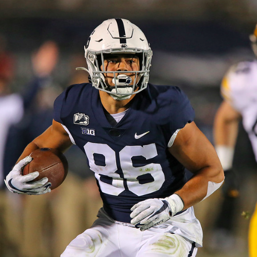 Penn State Football: Franklin Sees Work Ahead, No Matter How Season Finishes