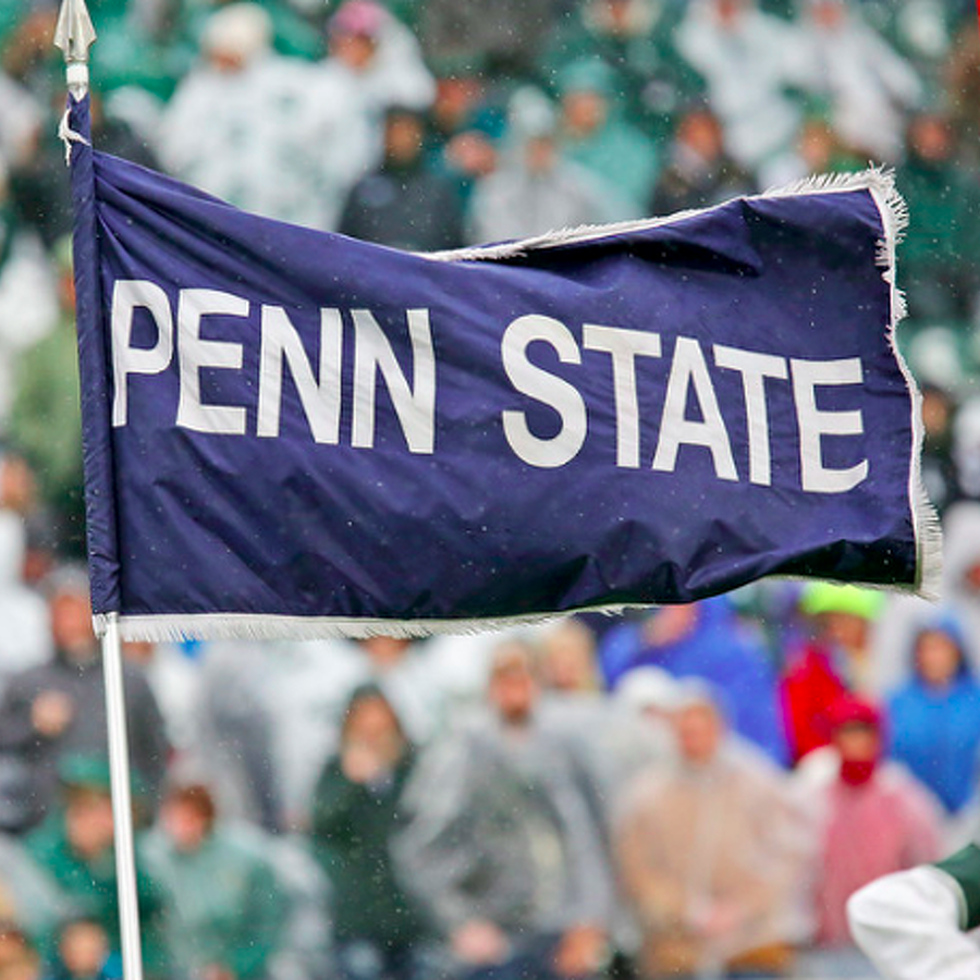 Penn State Athletics: Four COVID Positive Results Following Latest Round Of Testing