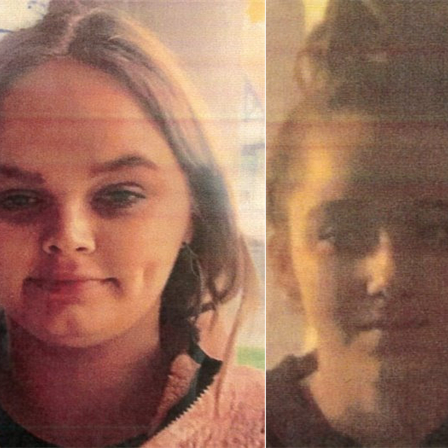 State College Police Searching for Missing Teens