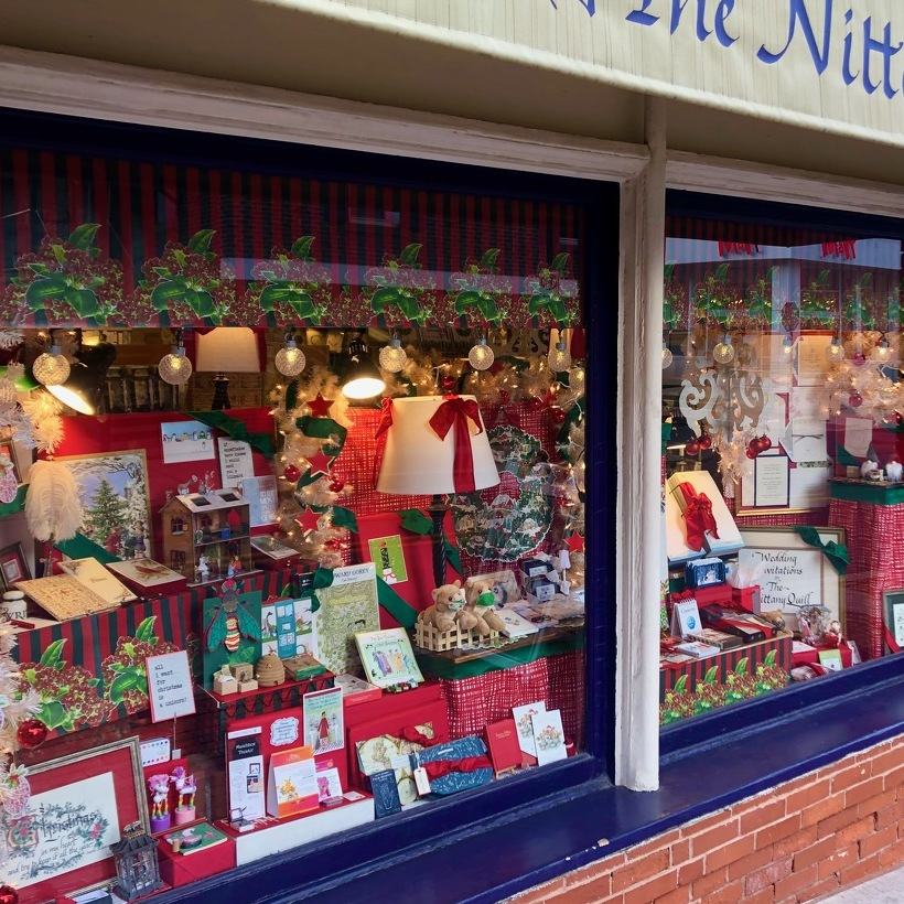 Local Retailers Ready for Small Business Saturday, Holiday Shopping Season