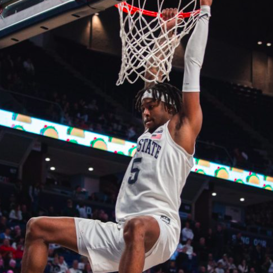 Penn State Basketball: Nittany Lions Knock Off the Rust, Beat VMI 86-65