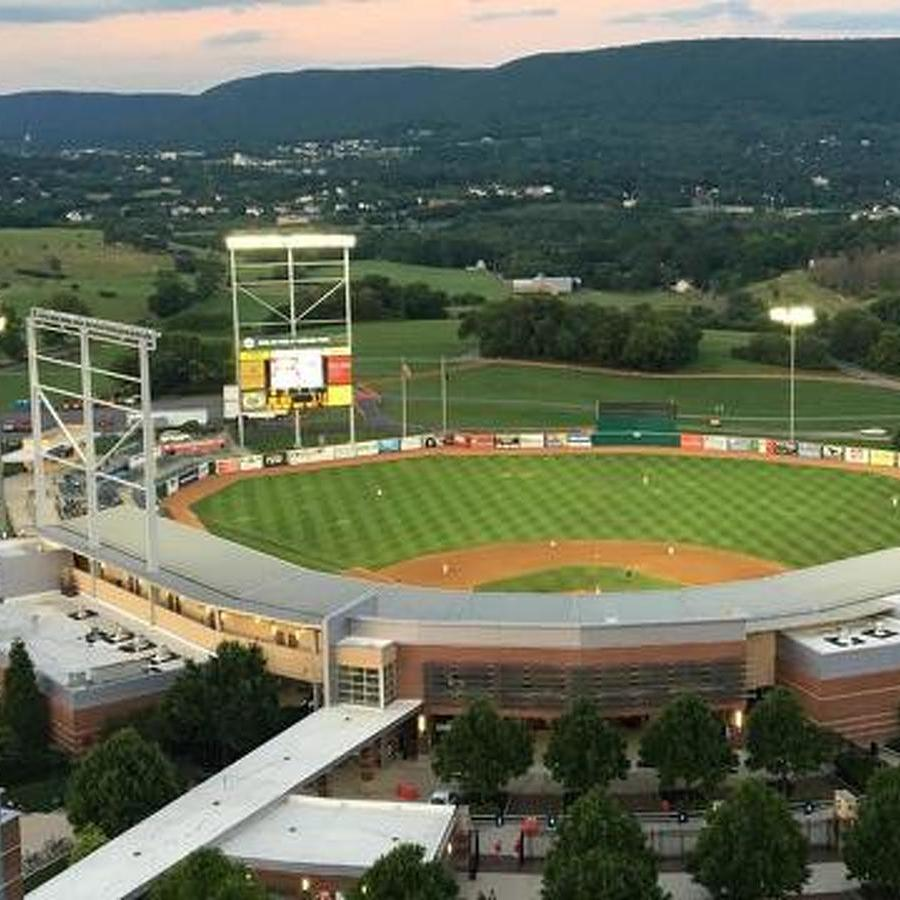 State College Spikes to Play in New MLB Draft League in 2021