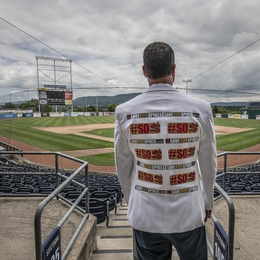 Spikes Officials, Local Leaders Optimistic About Team's New Era in MLB Draft League