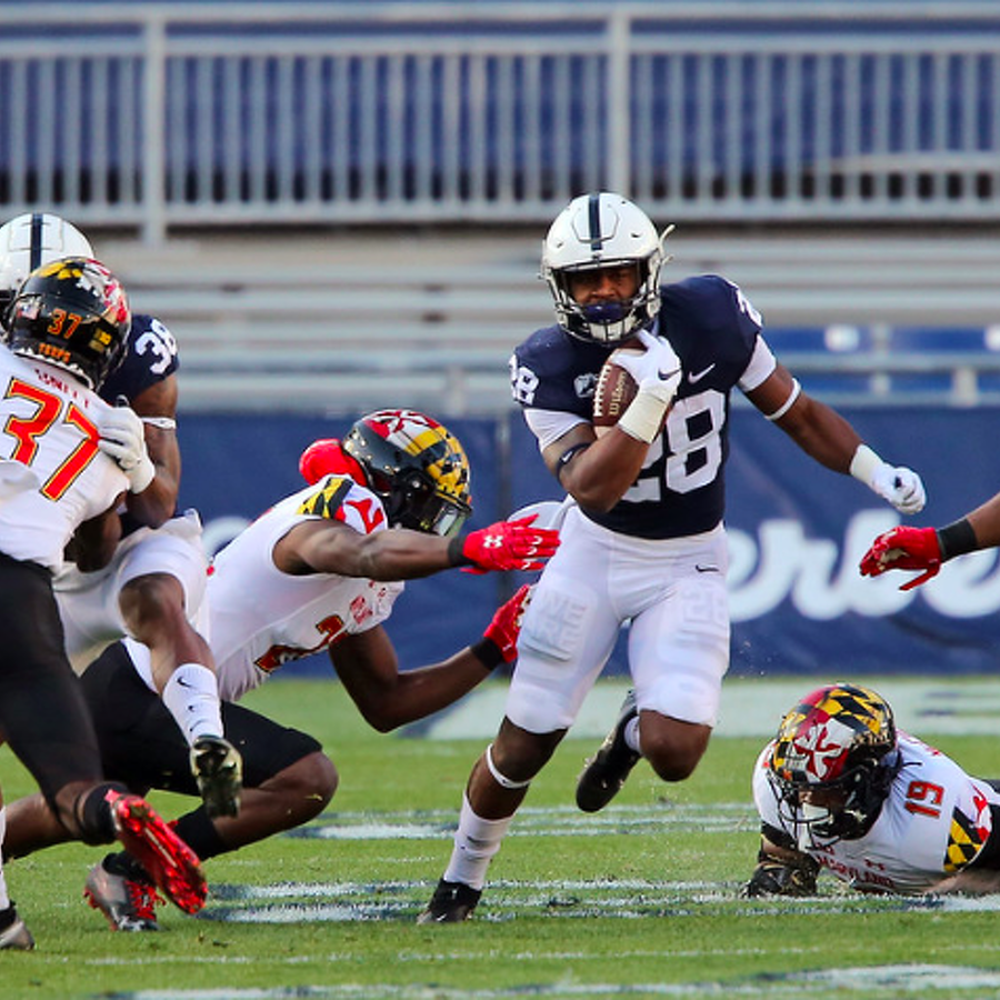 Penn State Football: Ford Back, Corner Depth to Increase and a Season-Ending Injury Amid Busy Personnel Update