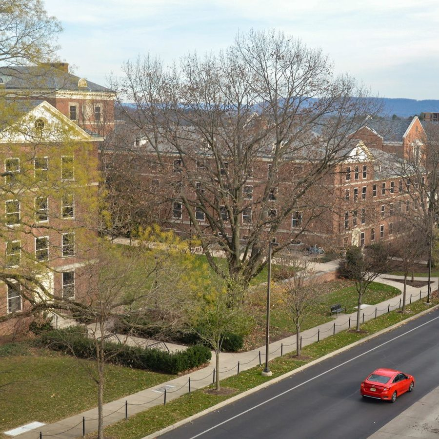 Penn State Reports 73 More COVID-19 Cases Since Last Week at University Park