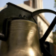 Old Main Bell Officially Dedicated to Class of 2009
