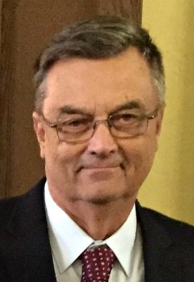 State College, PA - Obituary of Dennis L  Harter, 68