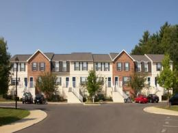Oak Hill Townhomes